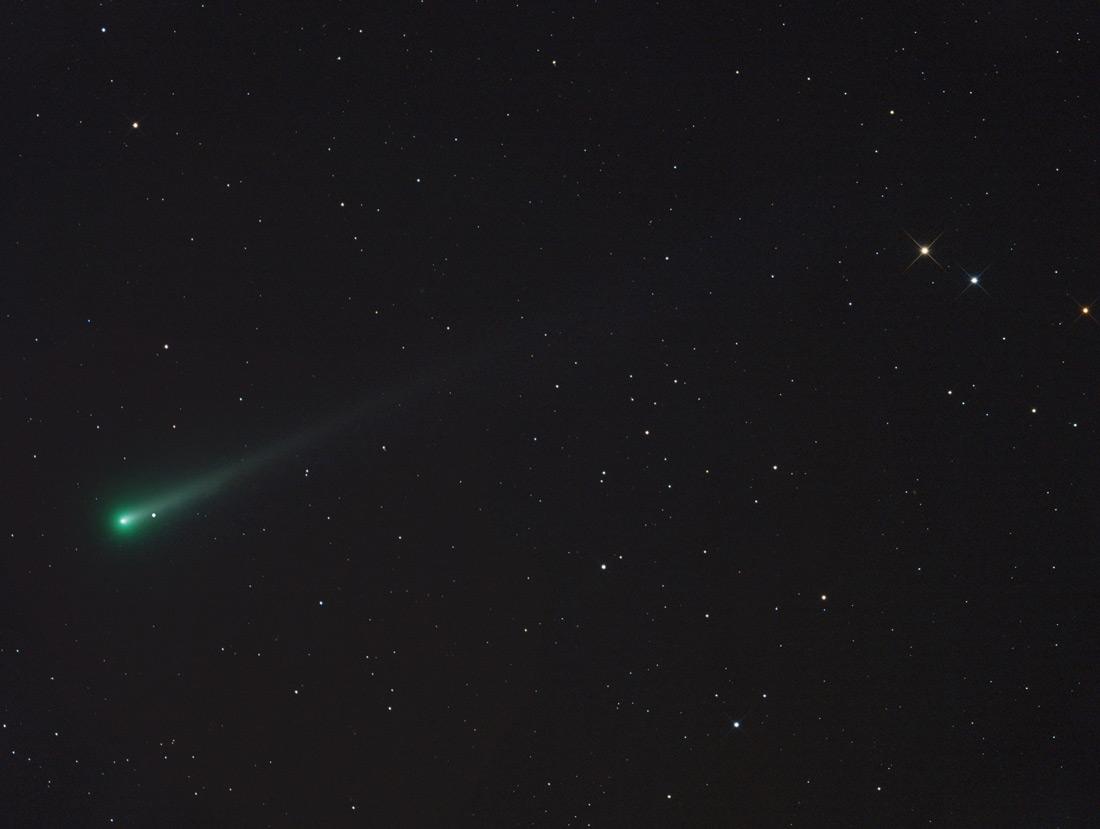 comet ison 2013 - HD1100×829