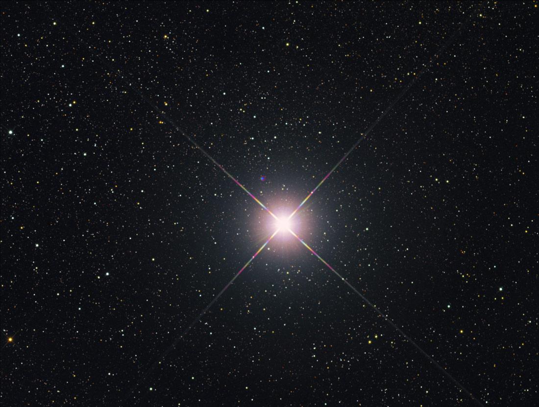alpha centauri from sun - photo #14
